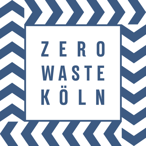ZeroWasteKöln Logo
