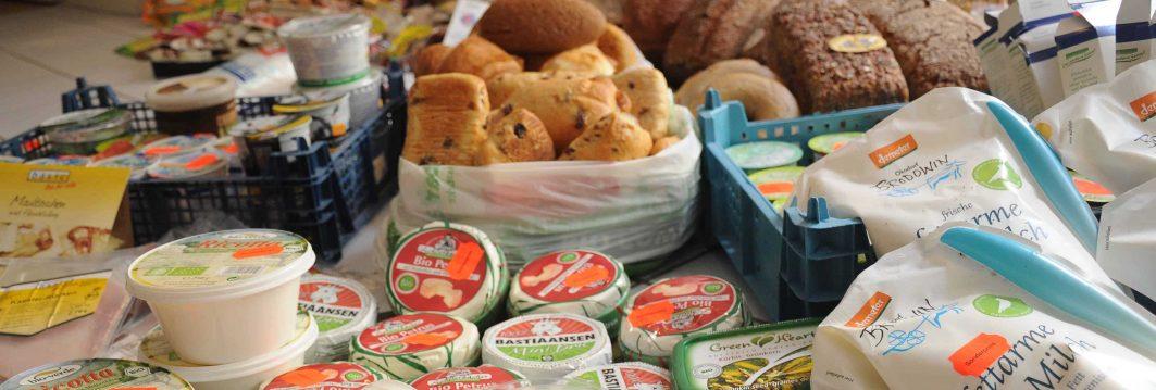 Foodsharing Köln