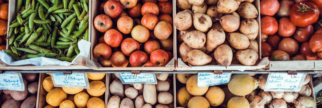 Bauernmärkte in Köln