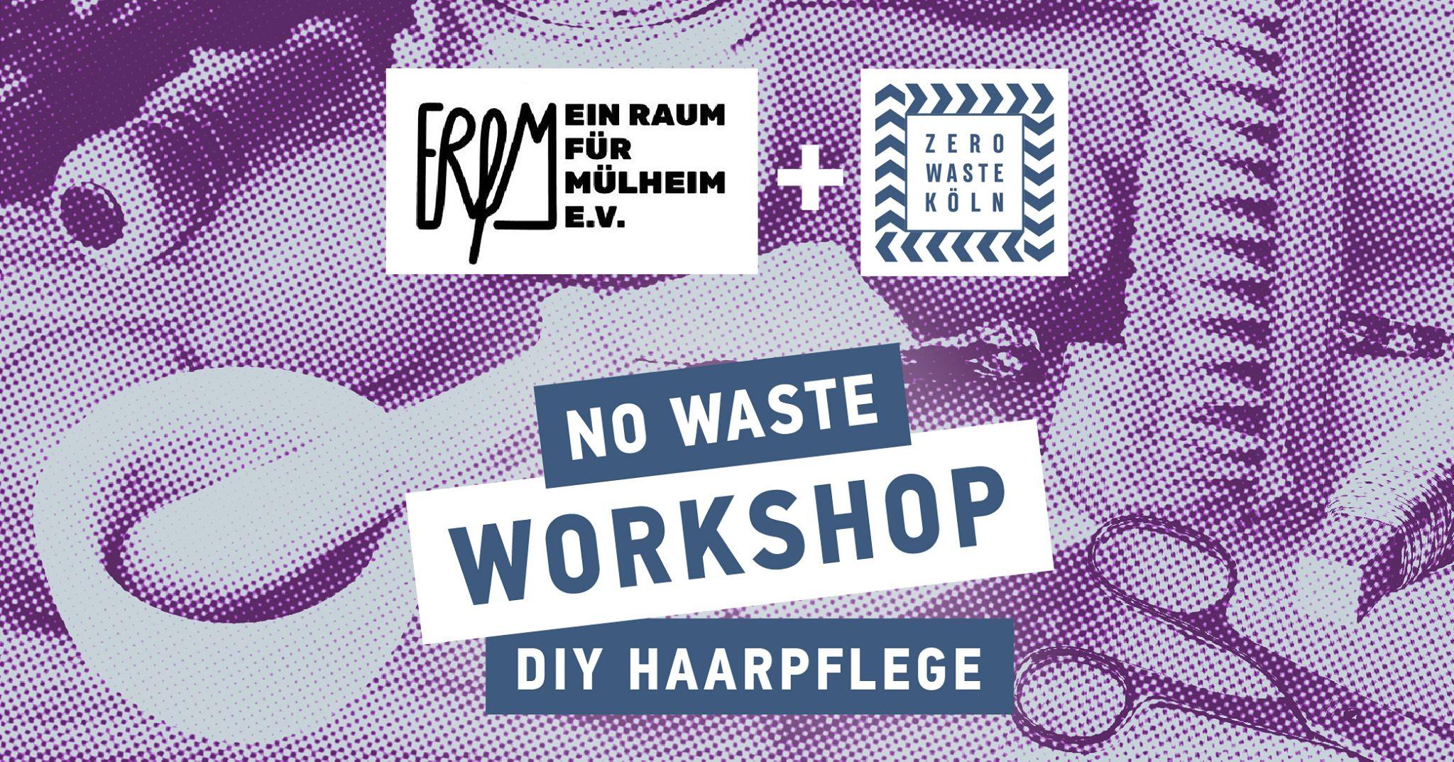 No Waste Workshop