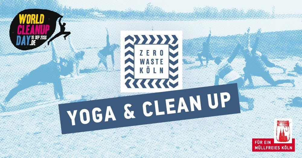 Zero Waste Köln beim World Clean Up Day