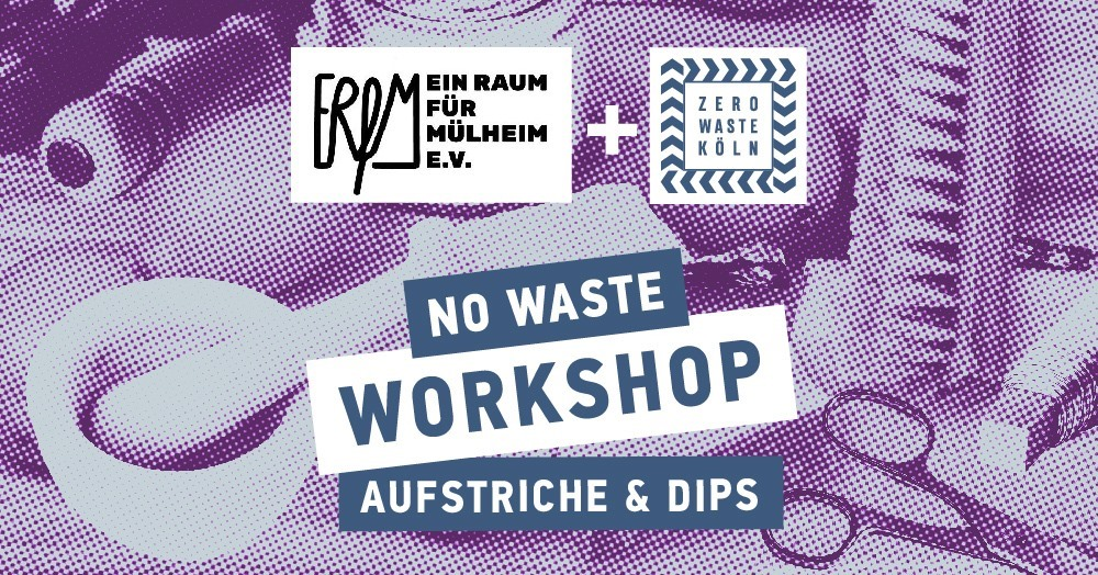Zero Waste Köln Workshop